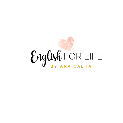 English for Life – Ana Calha